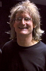 photo of John Anderson