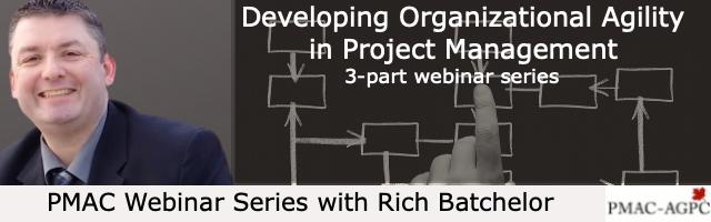 PMAC presents the developing you PM career webinar series