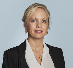 photo of Kirsty Brimelow QC