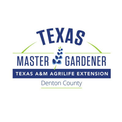 Thank you for growing with Denton County Master Gardener Association!