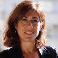 photo of Dr. Lola Gómez Roig