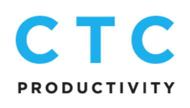 CTC Productivity - Simple Solutions, Big Results