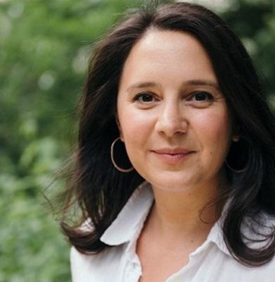 photo of Bari Weiss