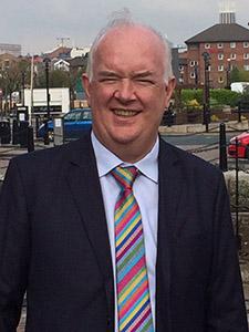 photo of Pol Sweeney