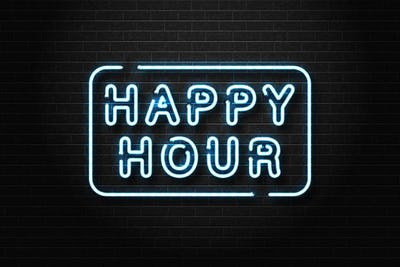 YPELS 1st Virtual Happy Hour