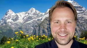 photo of Paul Wiedmeier