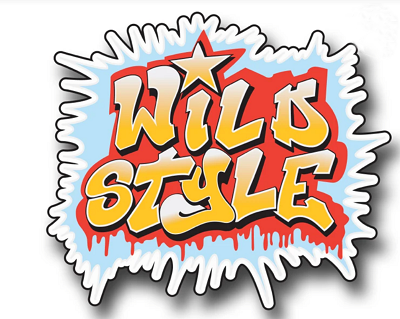 Wild Style color logo