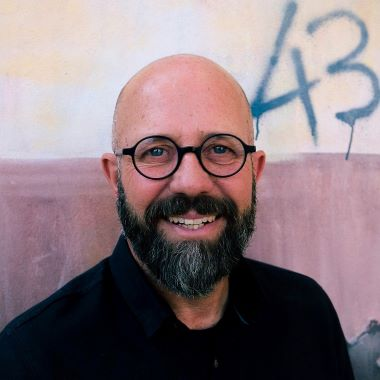 photo of Andrew Ranucci