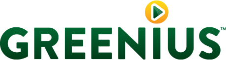 Greenius Training Management Software Logo