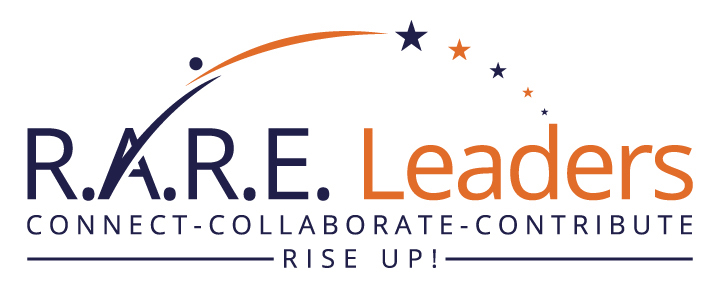 Rare Leader Conversations-This is not a webinar. This is an interactive conversation on what it means to be a RARE Leader. Resourceful. Adaptable. Resilient and Engaging as a leader.
