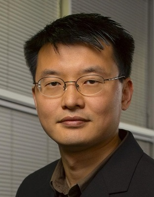 photo of Timothy Chiu