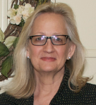 photo of Ann Olson