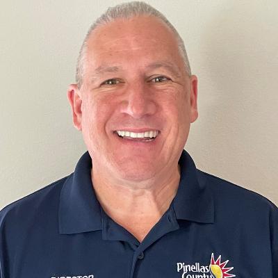 photo of Craig Hare MBA, Paramedic