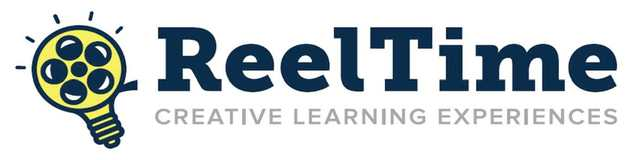 ReelTime Creative Learning Experiences Logo