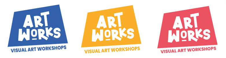ArtWorks - visual art workshops from Outspoken Arts Scotland