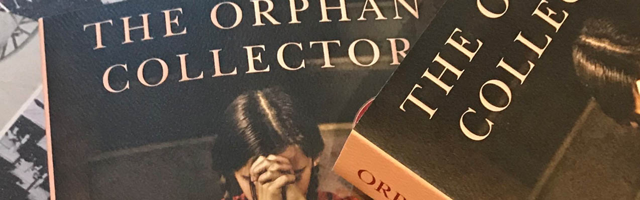 """The Orphan Collector"""