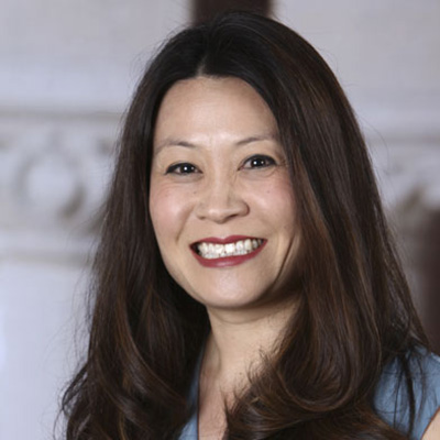 photo of Dr. Tammy Wu Moriarty