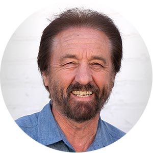 photo of Ray Comfort