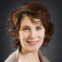 photo of Elizabeth Etkin-Kramer, M.D.