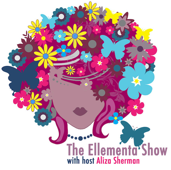 The Ellementa Show, with host Aliza Sherman, is a twice-weekly gathering of wellness minded individuals interested in alternative ways to better health. Conversations with experts, authors, and more.