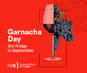 When Pablo Picasso needed a lift, he travelled to Catalonia for the air. He also went for the garnacha  - join us on Garnacha day for cocktail hour with Michael Godel and John Szabo for your own lift.