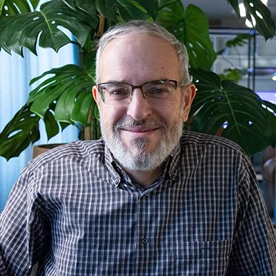 photo of Yosef Moatti