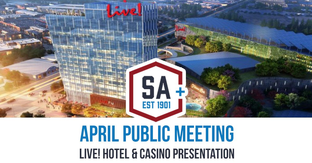 The City of Richmond has held a number of meetings outlining the proposed resort casino in Scott's Addition, but Wednesday will be your first chance to interact with developers from The Cordish Companies, the firm behind the proposed Live! Hotel & Casino o