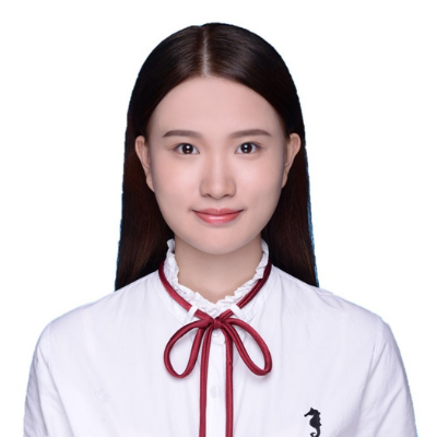 photo of Yilin Cai