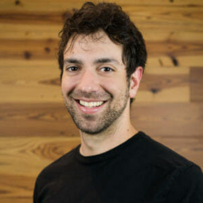 photo of Scott Silver