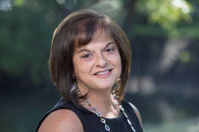 photo of Angie Stephenson, CFP®, CPA/PFS