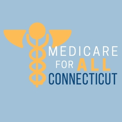 Logo of Medicare for All CT
