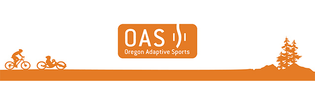 OAS logo and graphics