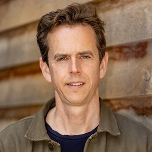 photo of Moderator - Philip Stevens