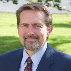 photo of Speaker - Mark Schultz