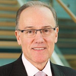 photo of Speaker - James Pooley