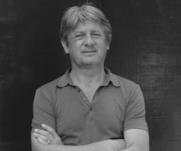 photo of ROB VAN KRANENBURG