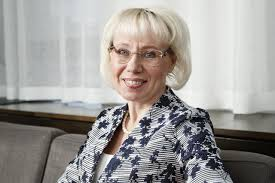 photo of Leena Linnainmaa