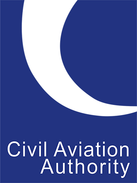 This seminar is being delivered on behalf of the Civil Aviation Authority.  The content is jointly developed by GASCo and the CAA.
