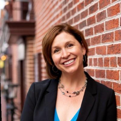 photo of Julie Meyer, RDN