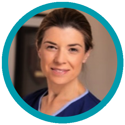 photo of Dr Katherine Gordiev (MBBS (Honsl), FRACS (Orth), FA Orth A)