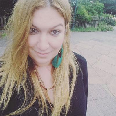 photo of Maria Davou
