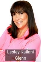 photo of Lesley Kailani Glenn