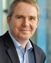 photo of Sir Nigel Shadbolt