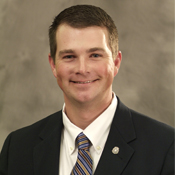 photo of Dr. Jason Cleere