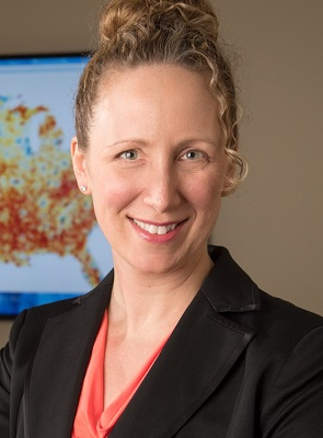 photo of Amy Kind, MD, PhD