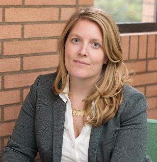 photo of Jennifer Ailshire, PhD