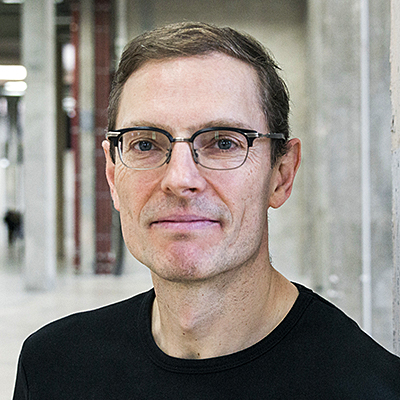 photo of Prof Martin Puchner