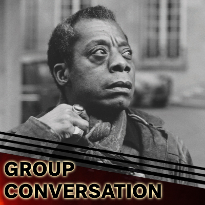 Group Discussion about James Baldwin's The Fire Next Time