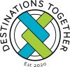 Mention @destinations_together when posting your pictures and videos ""