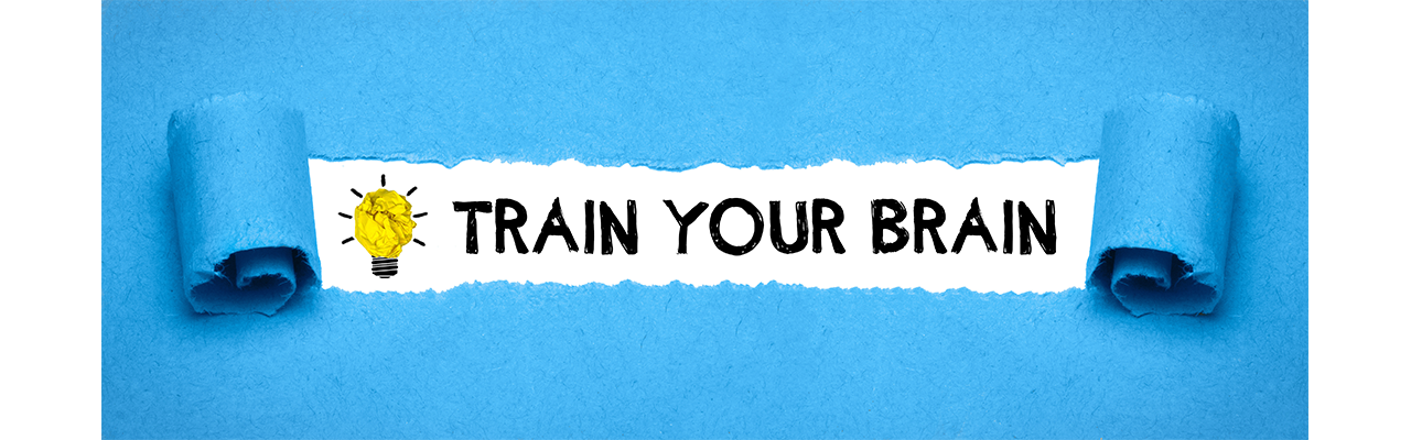 Train Your Brain and Protect Your Memory